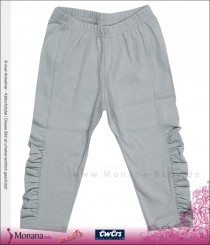 Ewers leggings silver