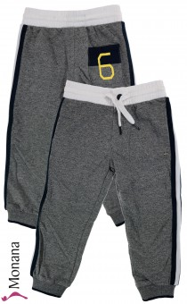 Mayoral jogging trousers gray   pic 0