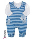 Kanz Baby-Strampler & Shirt Little Fox<br>Größe: 56, 62, 68