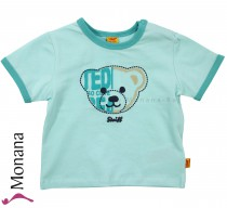 Steiff Collection T-Shirt Little Teddybear<br>Größe: 62, 68, 74, 80