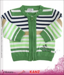 Kanz Strickjacke Little Garbor<br>Größe: 62