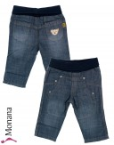 Steiff Collection Jeanshose Little Pirat<br>Größe: 86