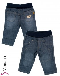 Steiff Collection Jeanshose Little Pirat<br>Größe: 74, 86