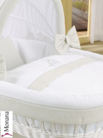 Leipold bed linen in Linus 80 x 80 cm & 35 x 40 cm <b>Ready for delivery