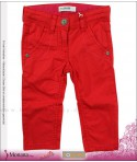 Noppies Hose woven Lyia red<br>Größe: 80, 86, 92, 98