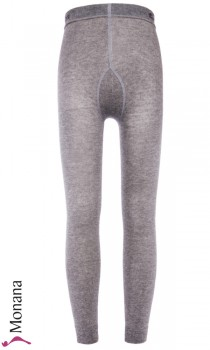 Ewers leggings gray flecked
