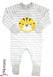 Kanz baby sleeping suit Funny Animals