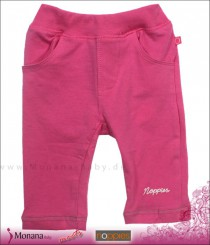 Noppies baby trousers Ruffles Girl Beach pink