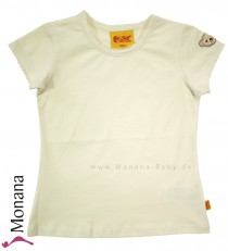 Steiff Collection T-Shirt Vanilla Ice<br>Größe: 98
