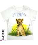 Mayoral T-Shirt Wildness - Experience<br>Größe: 62, 68