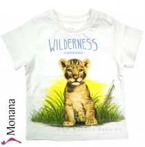 Mayoral t-shirt Wildness - Experience