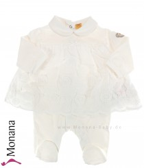 Steiff Collection Kleidchen-Strampler Little Special Day<br>Größe: 50