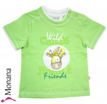 Kanz t-shirt Jungle Child <b>UV-Schutz 30+</b>