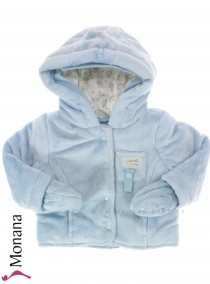 Kanz baby jacket light blue