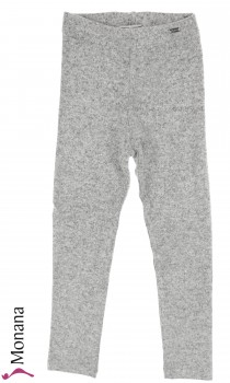 Mayoral Kuschel-Leggings gray