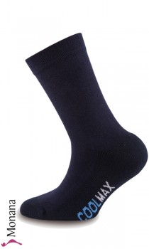 Ewers socks Coolmax dark blue
