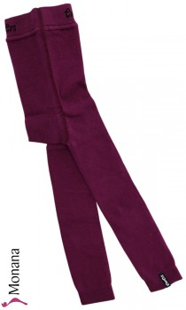 Ewers leggings plum***
