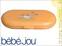Bébé Jou Maniküre-Set Max orange***<br><b>Sofort lieferbar</b>