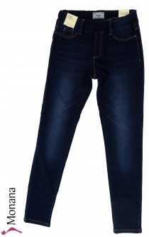 Mayoral Jeggings Skinny darkblue