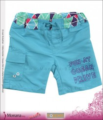 Noppies Badeshorts/ swimming trunks Aurora aqua