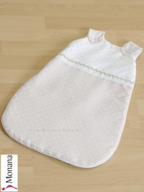 Leipold newborn sleeping bag 50cm in Leone <b>Ready for delivery