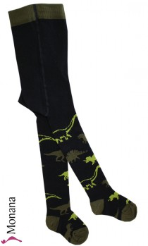 Maximo tights dark blue Dino