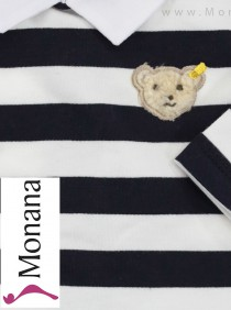 Steiff Collection Polo-Strampler Special Day<br>Größe: 50