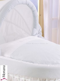 Leipold bed linen in Charme 80 x 80 cm & 35 x 40 cm