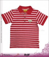 Steiff Collection Ringel Polo-Shirt Southampton<br>Größe: 116
