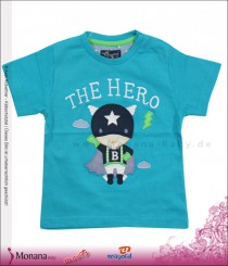 Mayoral T-Shirt The Hero<br>Größe: 86