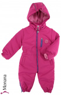 Kanz snow suit pink Outdoor Dreams