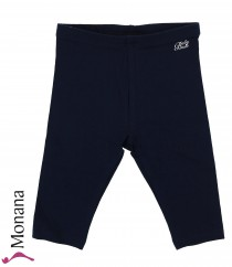 Mayoral leggings Double pack darkblue   white   pic 1