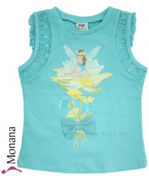 Mayoral t-shirt flower fairy