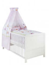 bettset kaufen im monana baby shop. Black Bedroom Furniture Sets. Home Design Ideas