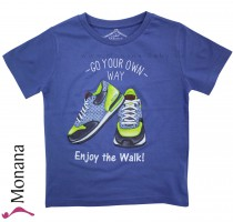 Mayoral T-Shirt Shoes<br>Größe: 98, 104, 116
