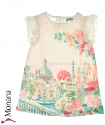 Mayoral dress Italia