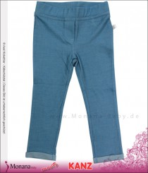 Kanz Jeggings Learning Holiday<br>Größe: 98, 110, 116