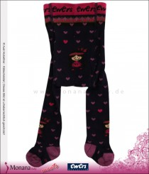 Ewers tights indian blackberry