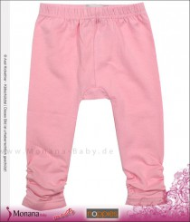 Noppies Legging Bow Girl Hammock rose<br>Größe: 104