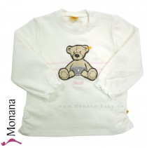 Steiff Collection Shirt Teddy Story<br>Größe: 62, 80