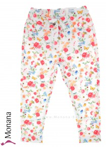 Mayoral summer trousers - Jeggings butterfly