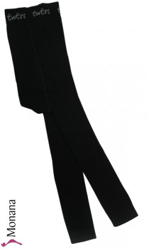 Ewers thermo leggings black