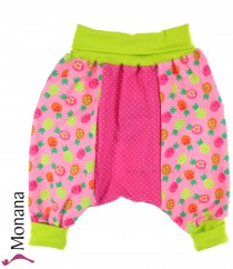 Maximo baby trousers Früchtchen