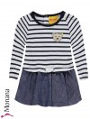 Steiff Collection Kleid Sporty Girl<br>Größe: 98, 104, 110