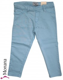 Mayoral Jeggings himmelblau