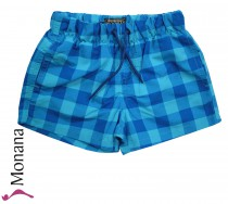 Mayoral swimming trunks Karo blue