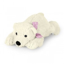 Sterntaler Spieltier Ella polar bear Dimensions: 24m <b>Ready for delivery