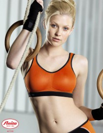 Anita Sport-BH 5533 air control<br>Firm Support<br>Farbe: Spicy Orange***<br>Größe: E80