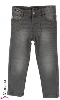 Mayoral jeans gray
