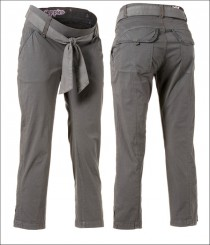 Noppies 7/8 Umstands-Hose cropped Carbo<br>Größe: S